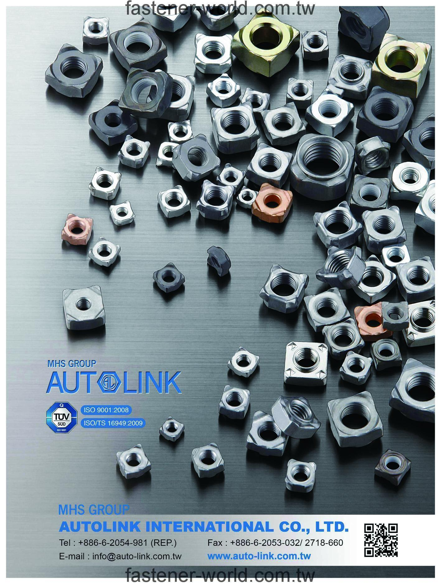 AUTOLINK INTERNATIONAL CO., LTD._Online Catalogues
