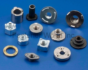 fastener-world(APEX FASTENER INTERNATIONAL CO., LTD. )