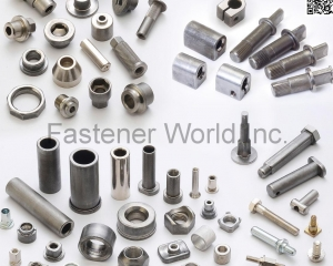 fastener-world(KO YING HARDWARE INDUSTRY CO., LTD. )
