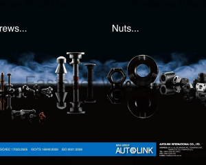 fastener-world(AUTOLINK INTERNATIONAL CO., LTD. )