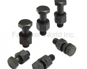 fastener-world(KAO WAN BOLT INDUSTRIAL CO., LTD. )