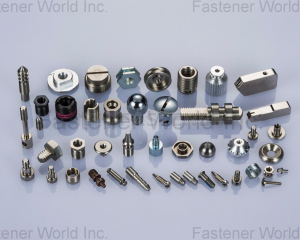 fastener-world(INDUSTRY BUILDING HARDWARE CO., LTD. )