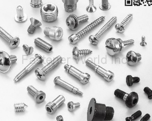 fastener-world(Customized Parts)